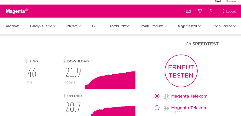 Magenta Speedtest.png